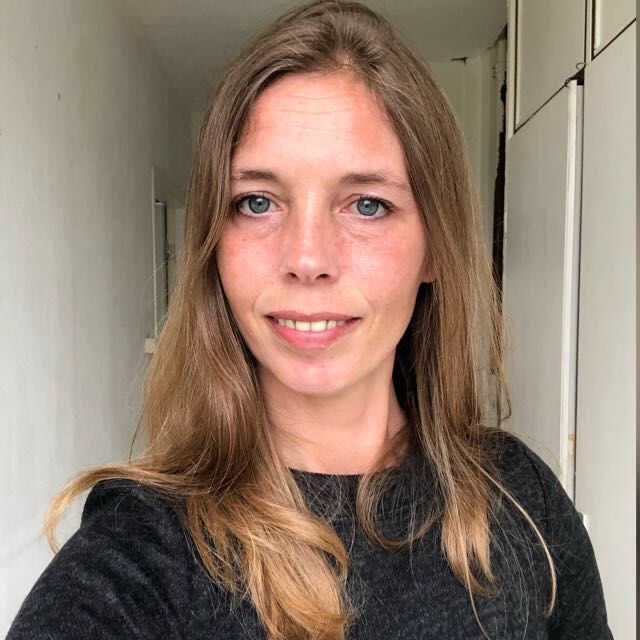 Angela Ruijer